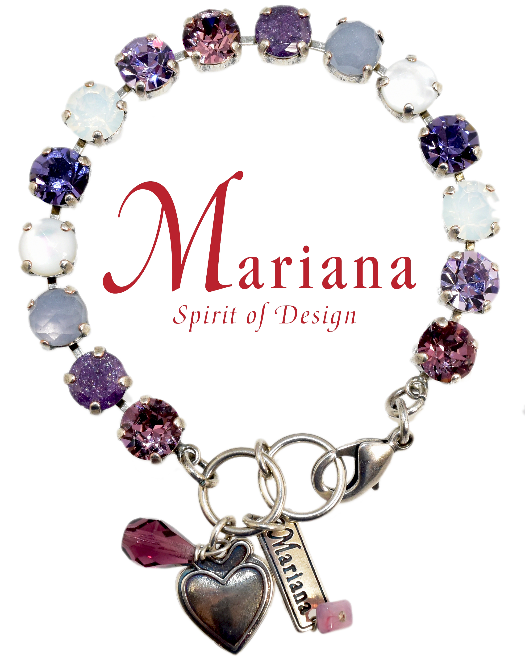 Mariana:  Live in Color - B42521062.jpg - brand name designer jewelry in Ellwood City, Pennsylvania