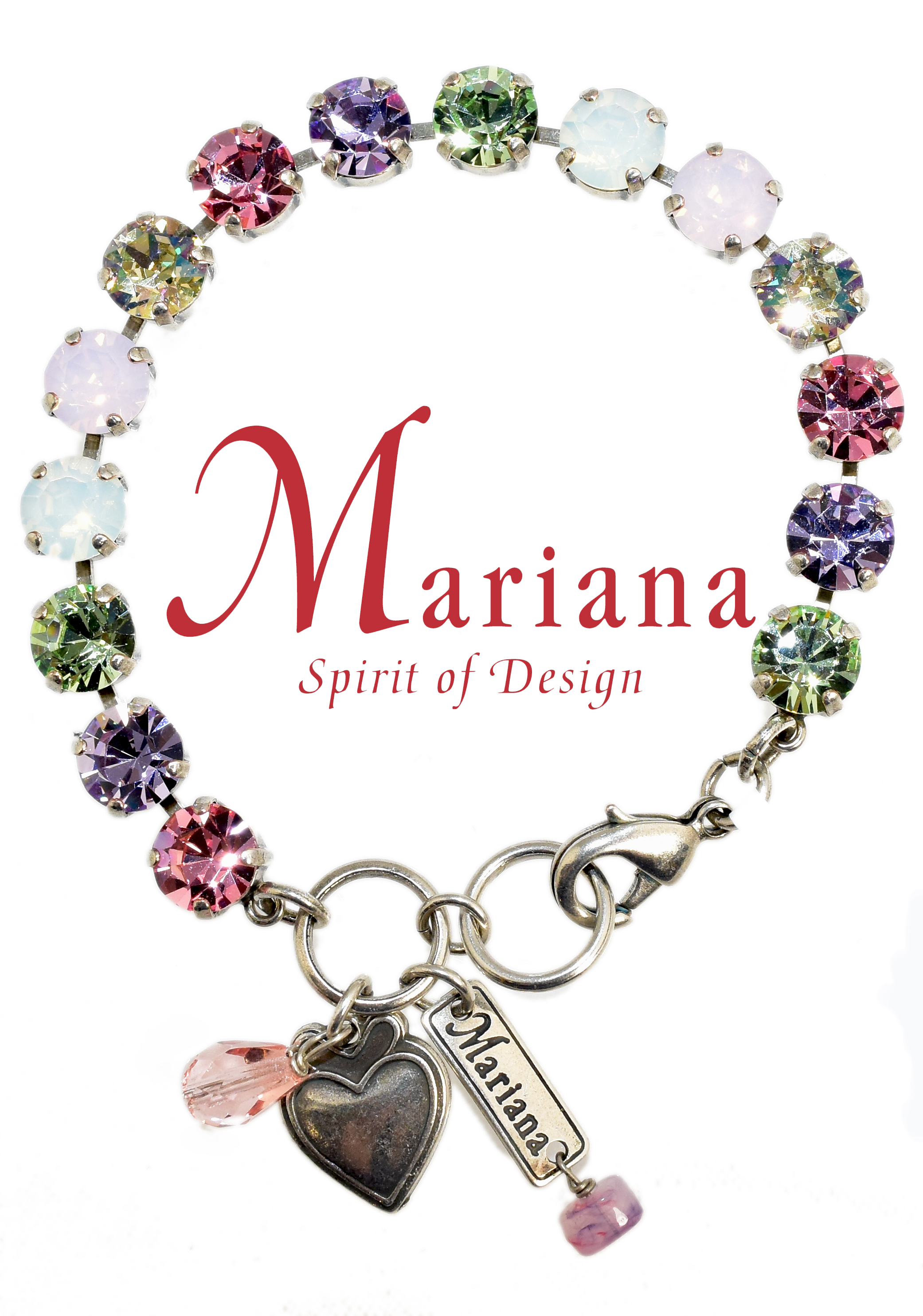 Mariana:  Live in Color - B42521063.jpg - brand name designer jewelry in Ellwood City, Pennsylvania