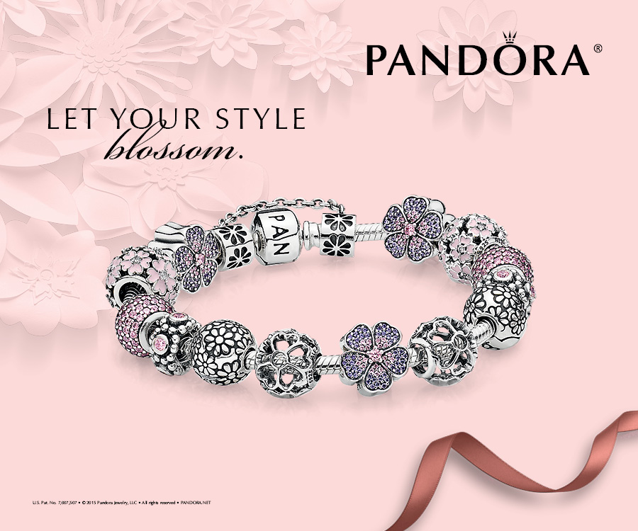 The Pandora Collection Ellwood City Pennsylvania Brand Name
