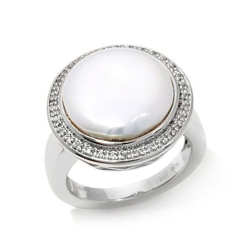 Ring by Imperial Pearls