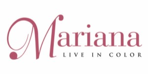 brand: Mariana:  Live in Color
