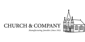 Church & Company - Church & Company was founded in 1922 by Charles Church. Since then, we have manufactured and sold gold and gemstone jewelry t...