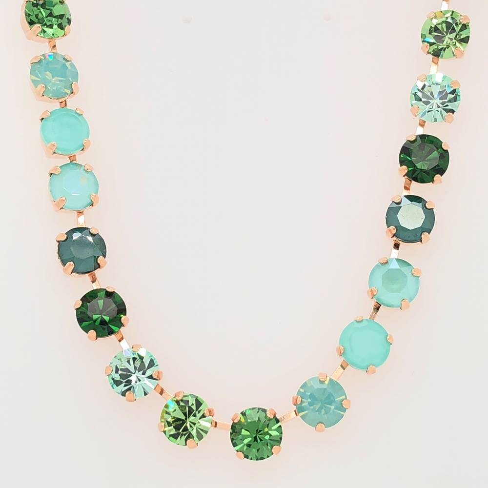 Necklace by Mariana:  Live in Color