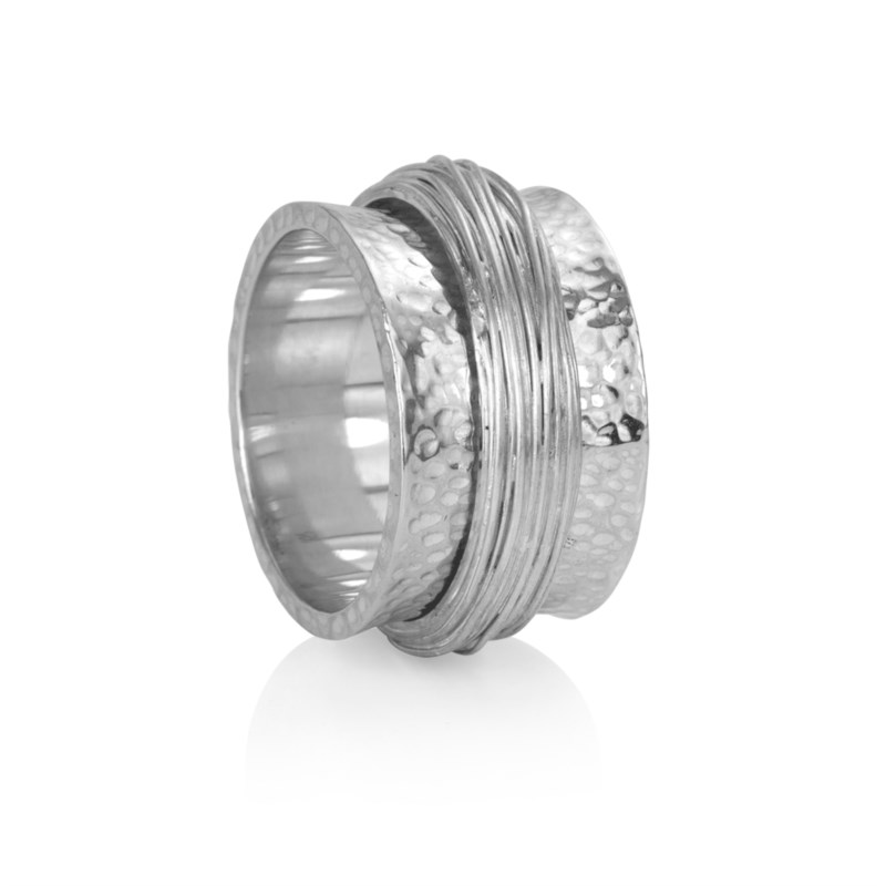 Ring by MeditationRings