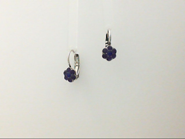 Earrings by Mariana:  Live in Color